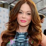 Rose McGowan's Before and After Surgery Images Made Her Lose Her Shining Star